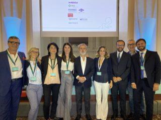 14 Dr. Borini, Dr.ssa Bariani, Dr.ssa Buffo, Dr.ssa Rienzi, Dr. Ubaldi, Dr.ssa Fabozzi, Dr. Vaiarelli, Dr. Coticchio, Dr. Cimadomo