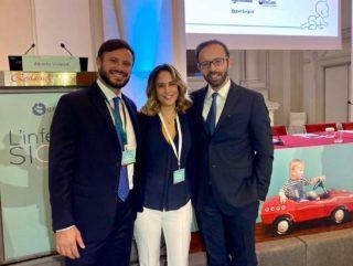 19 Dr. Danilo Cimadomo, Dr.ssa Gemma Fabozzi e Dr. Alberto Vaiarelli al Convegno Genera L'infertilità si cura, 11-12 ottobre 2019