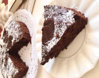 2 Torta Caprese 3